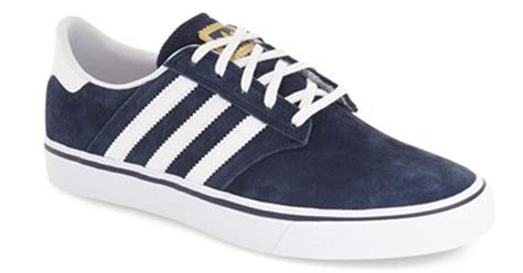Adidas Originals Men's Seeley Premiere Fashion Sneaker