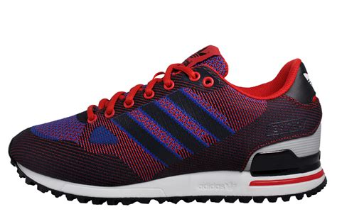 Adidas Originals Men's Zx 750 Wv Sneakers