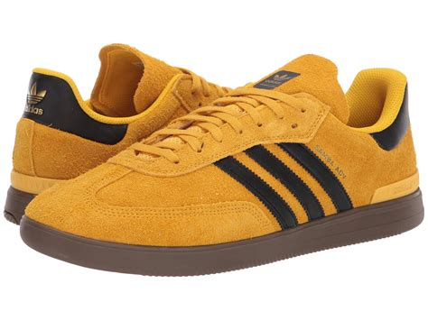 Adidas Originals Mens Samba 80 Sneaker