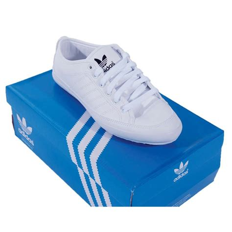 Adidas Originals Nizza Remodel Red Sneakers