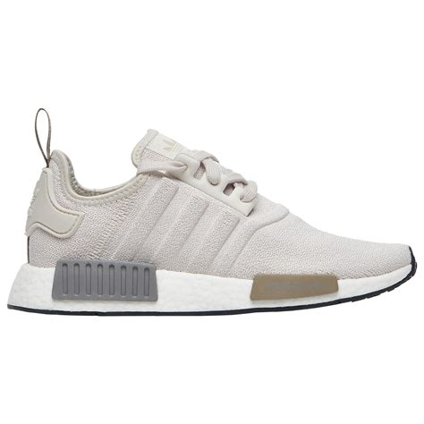 Adidas Originals Nmd R1 Sneakers In White Womens