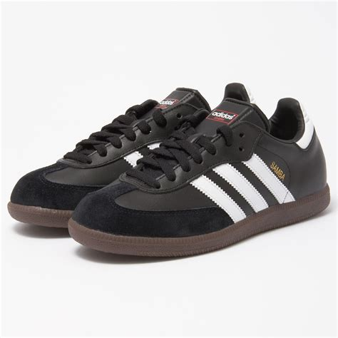 Adidas Originals Shoes Leather Samba Sneakers
