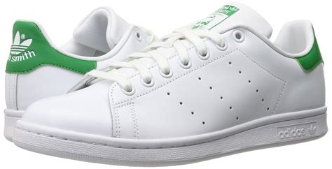 Adidas Originals Shoes Mens Stan Smith Classic Sneakers
