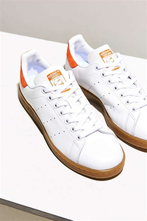 Adidas Originals Stan Smith Gum-sole Sneaker Womens