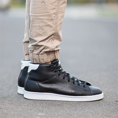 Adidas Originals Stan Smith Mid Sneakers