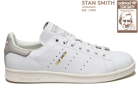 Adidas Originals Stan Smith Sneakers In White S75075