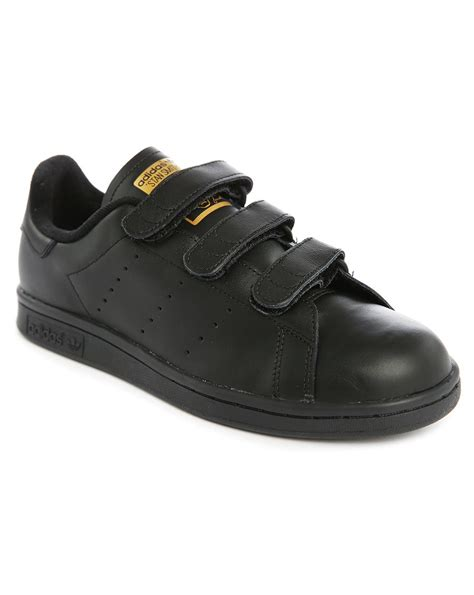Adidas Originals Stan Smith Velcro Sneakers