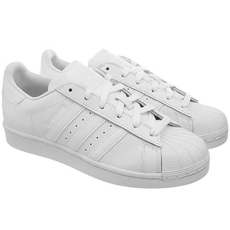 Adidas Originals Superstar Foundation Sneakers Per Bimbi