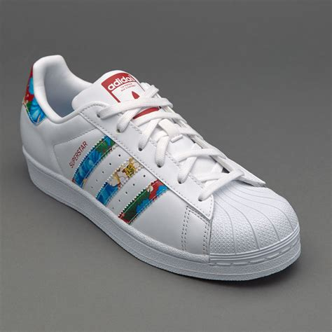 Adidas Originals Superstar Womens Sneaker Size 5