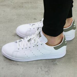 Adidas Originals Unisex Adults Stan Smith Low-top Sneakers