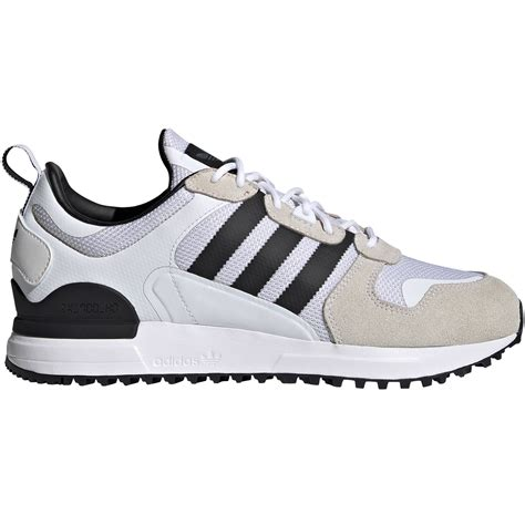 Adidas Originals Zx 700 Sneaker Black