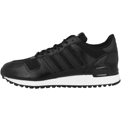 Adidas Originals Zx 700 Sneakers Laag Carbon