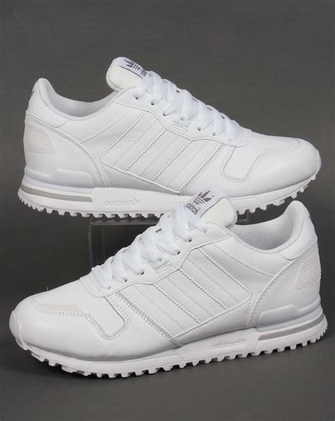 Adidas Originals Zx 700 Sneakers White