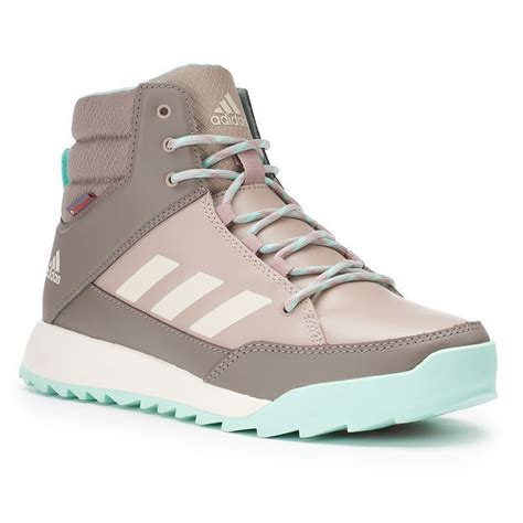 Adidas Outdoor Cw Choleah Sneaker Women's Water Resistant Winter Boots