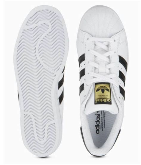 Adidas Outlet White Sneakers