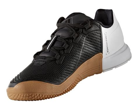 Adidas Performance Men's Crazy Power Cross-Trainer Shoe
