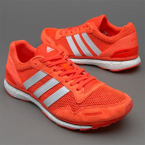 Adidas Performance Women's Adizero Adios W Running Shoe