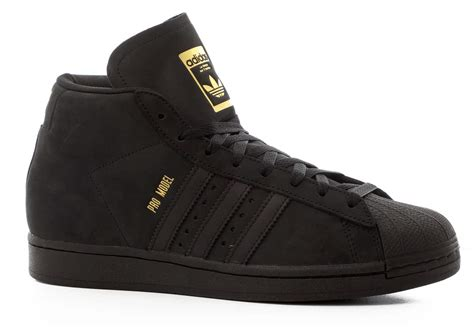 Adidas Pro Model Core Sneakers