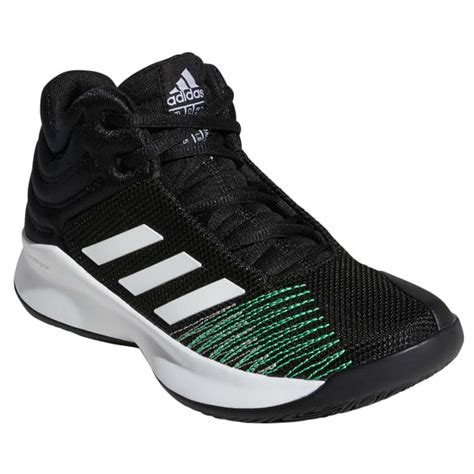 Adidas Pro Sneakers For Boys Cq0878
