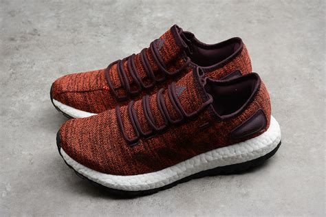 Adidas Pure Boost Sneakers Mens New