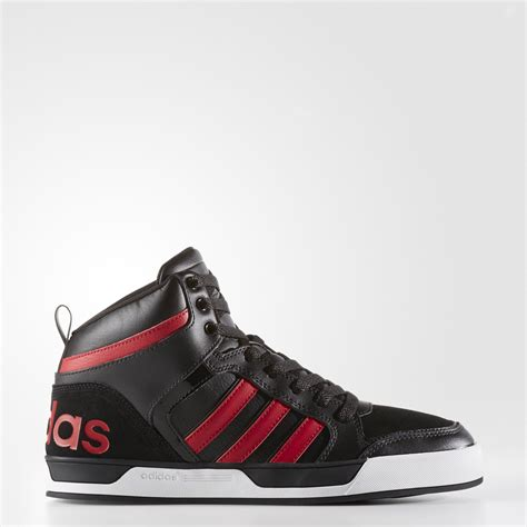 Adidas Raleigh Mid Sneaker