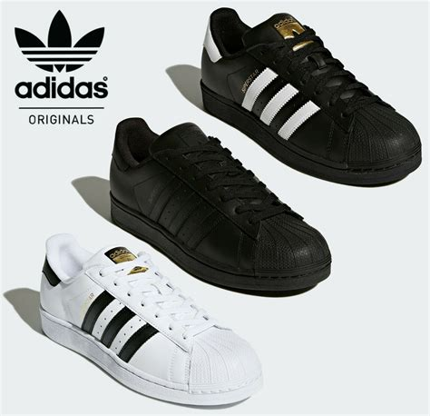 Adidas Shell Sneakers