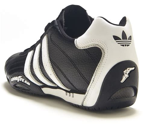 Adidas Shoes Mens Goodyear Race Sneakers