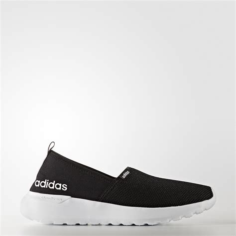 Adidas Slip On Sneakers Cloudfoam