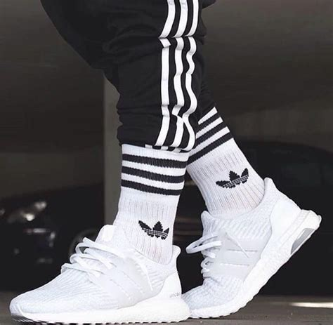 Adidas Sneaker Outfits Men