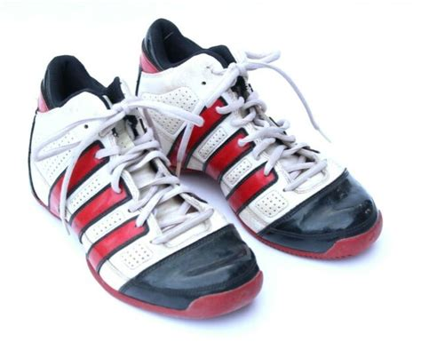 Adidas Sneakers For Size 4.5