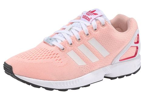 Adidas Sneakers Originals Zx Flux W