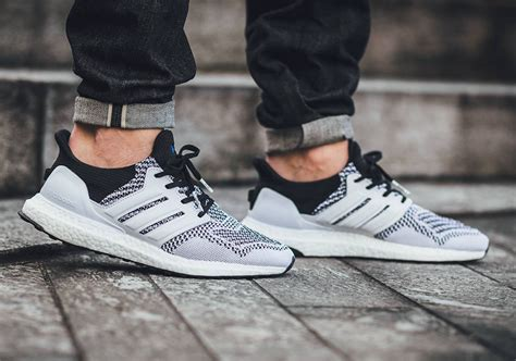Adidas Sns X Sneaker Exchange Ultra Boost