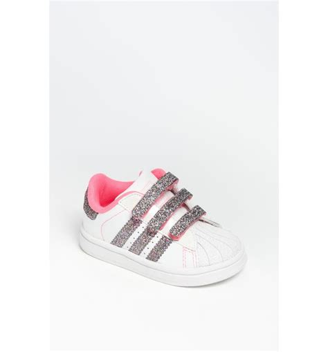 Adidas Sparkle Superstar 2 Sneaker