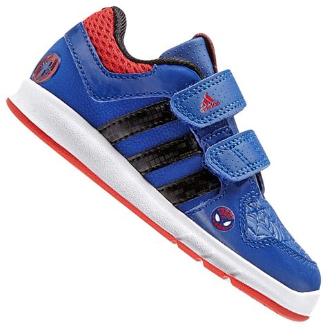 Adidas Spiderman Sneakers