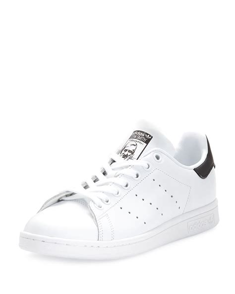 Adidas Stan Smith Fashion Sneaker White Core Black