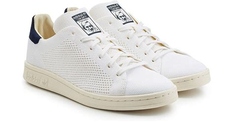 Adidas Stan Smith Mesh Sneakers