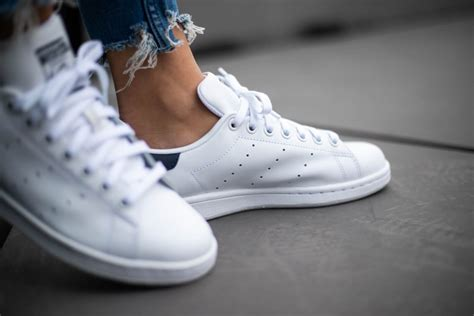 Adidas Stan Smith Sneakers Women White