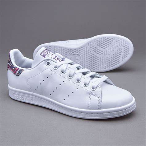 Adidas Stan Smith Up Womens Sneakers Heels