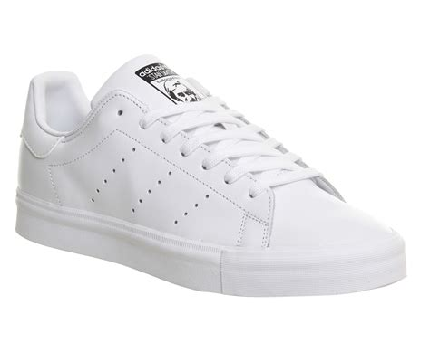 Adidas Stan Smith Vulc Mens Sneakers C75189