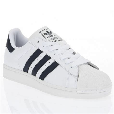 Adidas Superstar Laces Sneakers