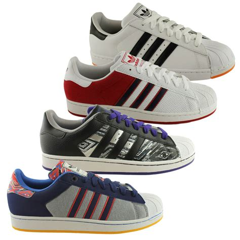 Adidas Superstar Sneakers Australia