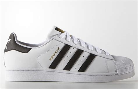 Adidas Three Stripes Sneakers