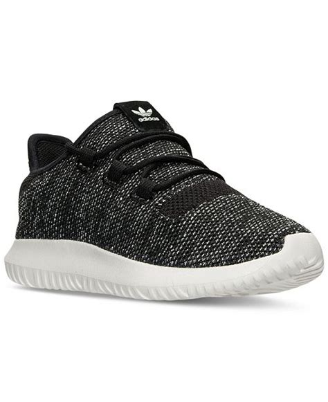 Adidas Toddler Boys Tubular Shadow Knit Casual Sneakers