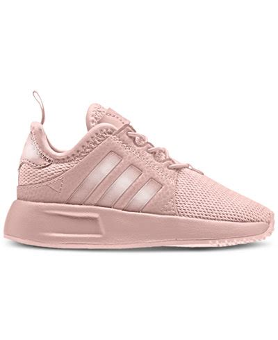 Adidas Toddler Girls X-plr Casual Athletic Sneakers
