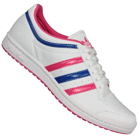 Adidas Top Ten Low Sleek Damen Sneaker