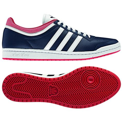 Adidas Top Ten Low Sleek Originals Sneaker