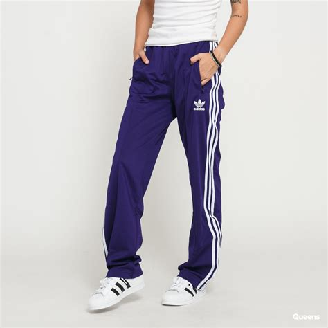 Adidas Track Pants And Sneakers