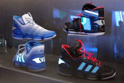 Adidas Tron Sneakers