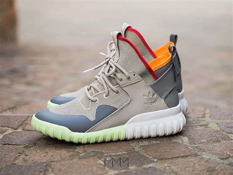 Adidas Tubular Custom Sneakers