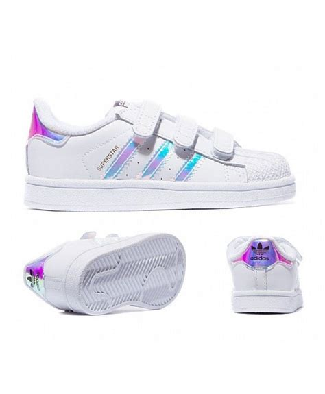 Adidas Velcro Sneakers Womens